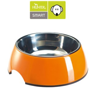 Hunter Smart Melanin Napf orange