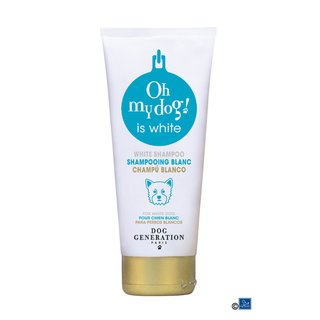 Oh my Dog IS WHITE Shampoo 200 ml