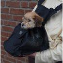 Doogy soft Carry Bag black