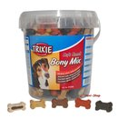 Soft Snack Bony Mix - 500 g