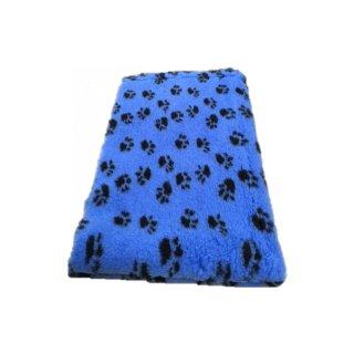 Vetbed Isobed SL -Paw- blau