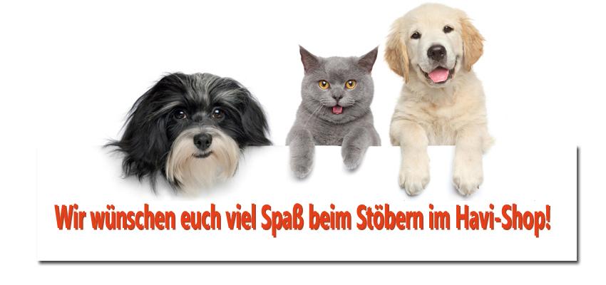 a93a1c87e4e114 Hunde Shop | HAPROVI | ActiVet | Pet Silk | Bio Groom | Havi-Shop